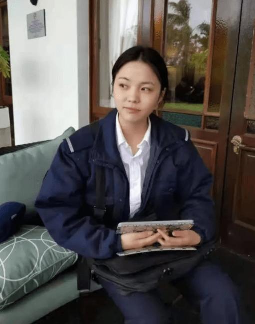 美女大学生青海旅游失联18天 竟单人进入无人区遇险
