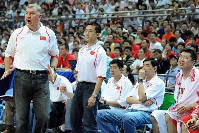 中国男篮北京奥运会,未解之谜