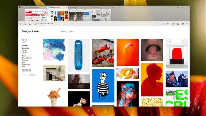 """画大饼逗你玩?聊聊Windows10""""货不对版""""的设计的照片 - 3"""