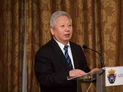 段洁龙当选国际海洋法法庭法官