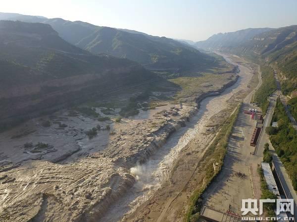 中国梦·黄河情|黄河流域生态保护和高质量发展网络主题活动走进陕西