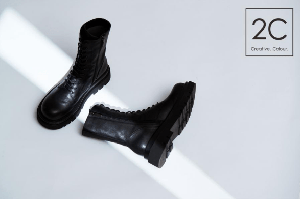 产线直播引领线上购物新体验 时尚女鞋品牌2C Creative Colour全新亮相