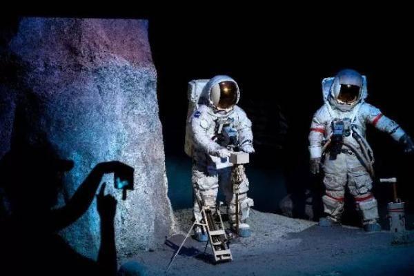 """给登月提提速,""""太空加油站""""来了"""