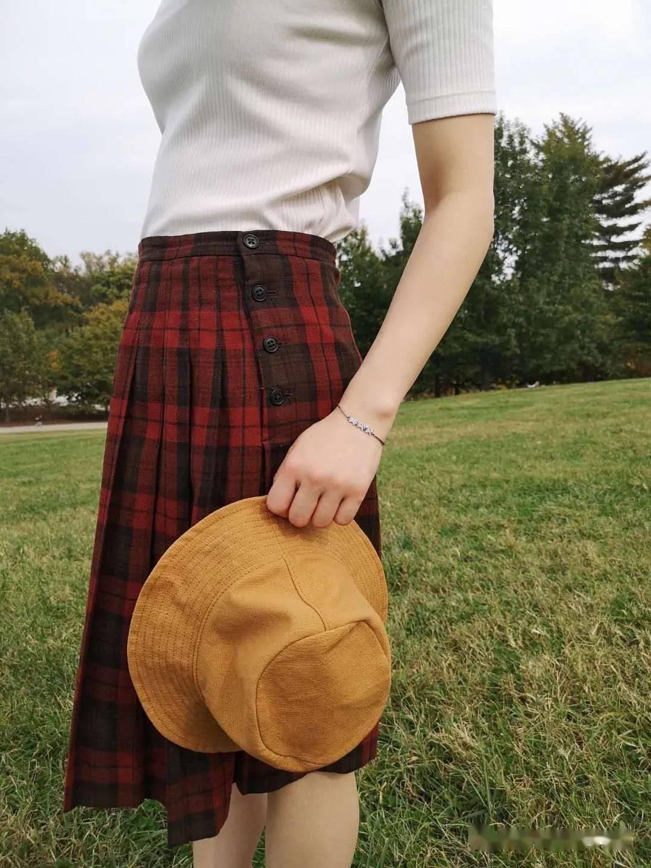 买完秋天的裙子、毛衣 是时候看看它啦