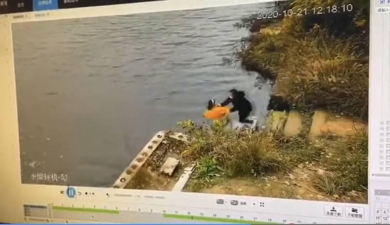 南京水库推人案被害者女儿:母亲与凶手并非闺蜜,仍未获道歉