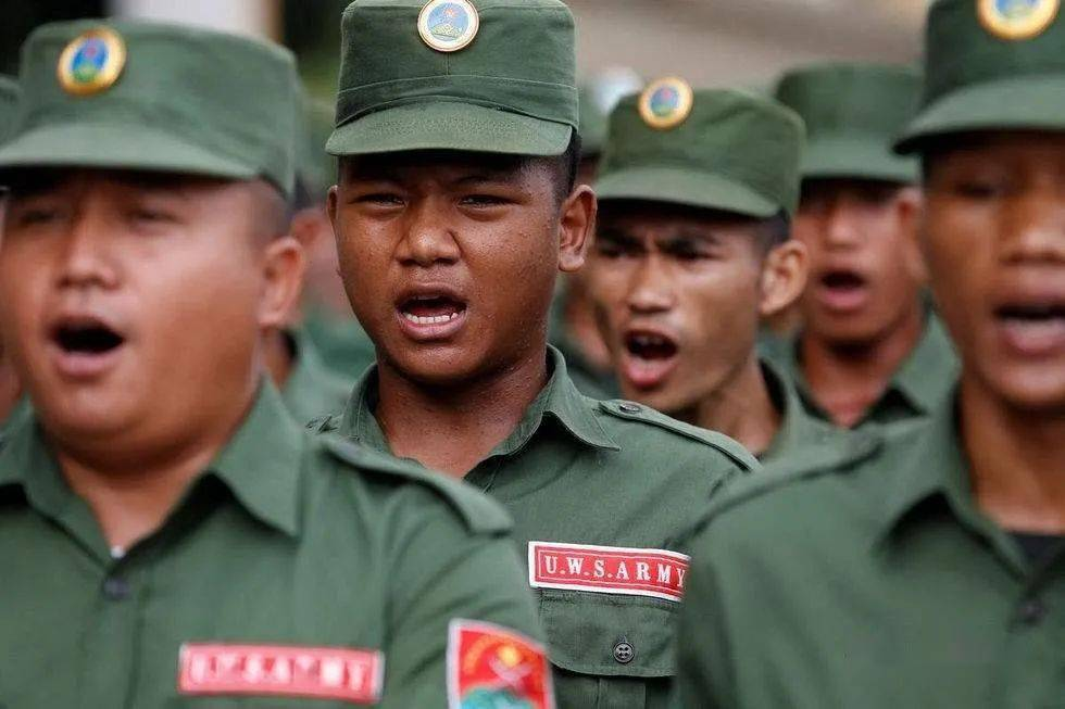 在缅甸,同属民地武,为何佤邦能如此强大呢?