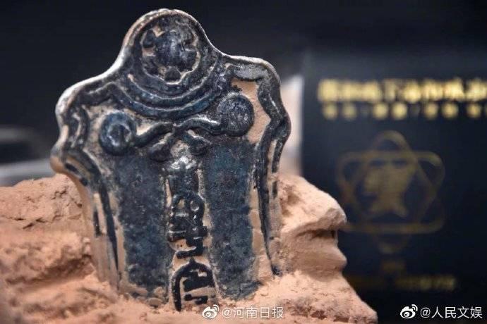 有趣!河南博物馆盲盒玩出考古的快乐