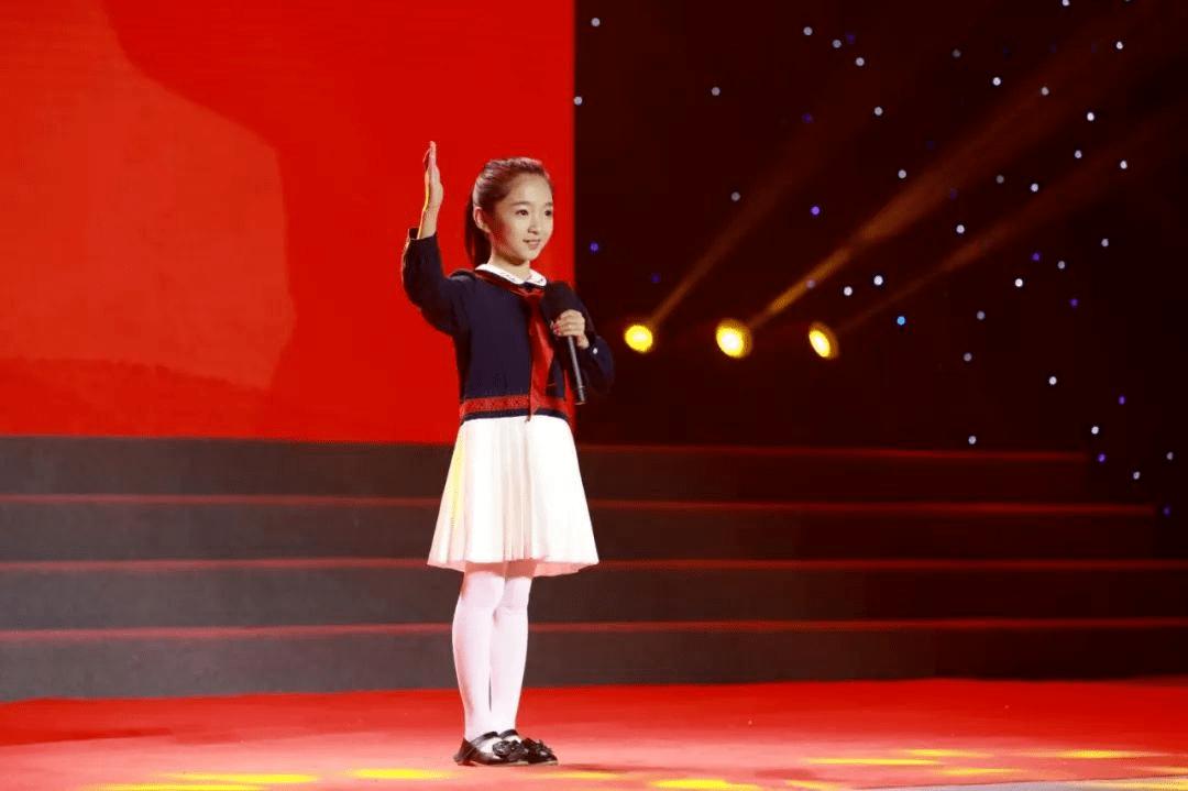 """江苏2020年度全国""""新时代好少年""""颁奖仪式在我市举办"""