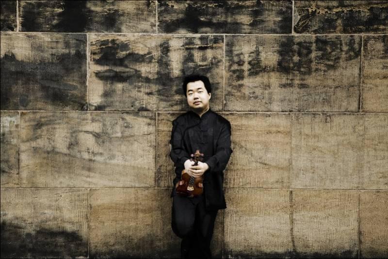 抓住贝多芬年的尾巴:宁峰献演十首贝多芬钢琴与小提琴奏鸣曲