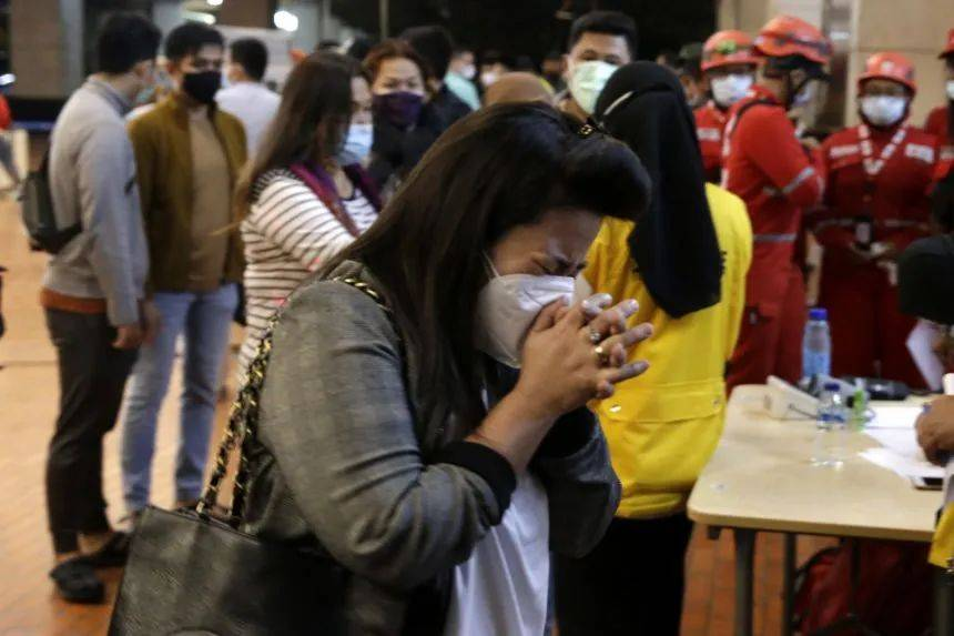 """2021第一起空难恐无人生还,印尼航空何以创下""""最致命""""纪录"""