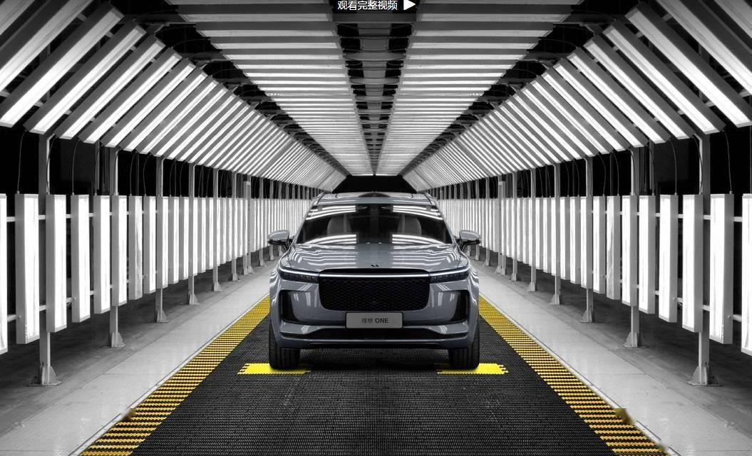 理想汽车李想:未来 10~15 年中国能够诞生全球顶级品牌