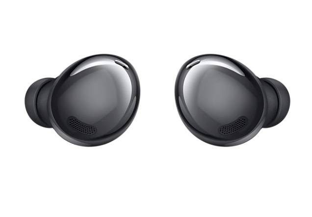 中国银行发布的三星Galaxy Buds Pro耳机:支持主动降噪,1299元