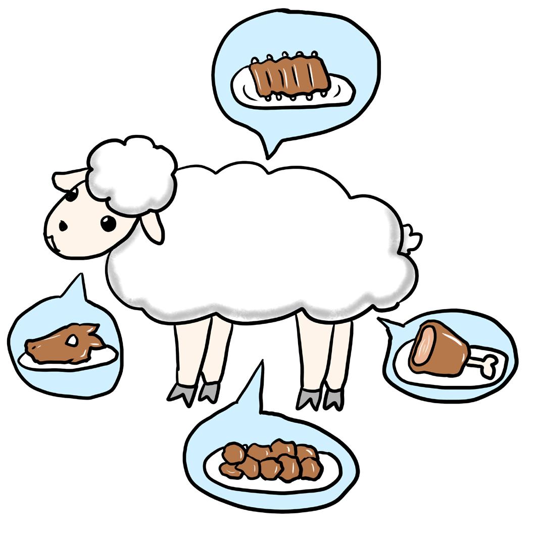号称上百种种菜的全羊席,可吃的其实只有十几道菜