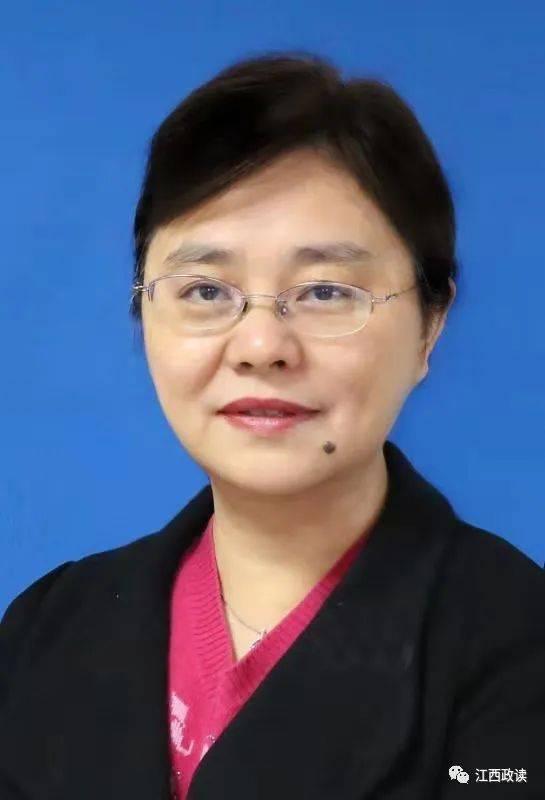 江西省卫健委一副厅级干部到任丨王斌任庐山市市长