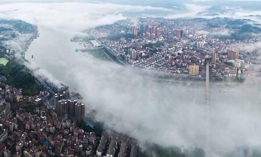 湖南人口大县_湖南有个大县人口70万 GDP竟然超192亿元