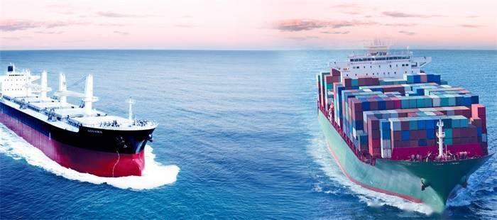 重回全球第一!中国新船接单量超过韩国 逆势上扬占比达48.8%
