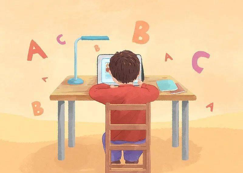 线上学习增加,电子产品的选择和摆放你注意过吗?