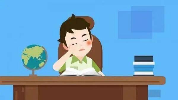线上学习期间,如何预防孩子近视?