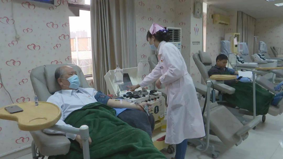 我市血液库存告急!血站呼吁:接种新冠疫苗前,请献一次血!