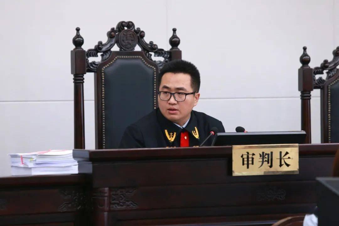 北京审判业务专家|冯宁:驽马十驾,功在不舍