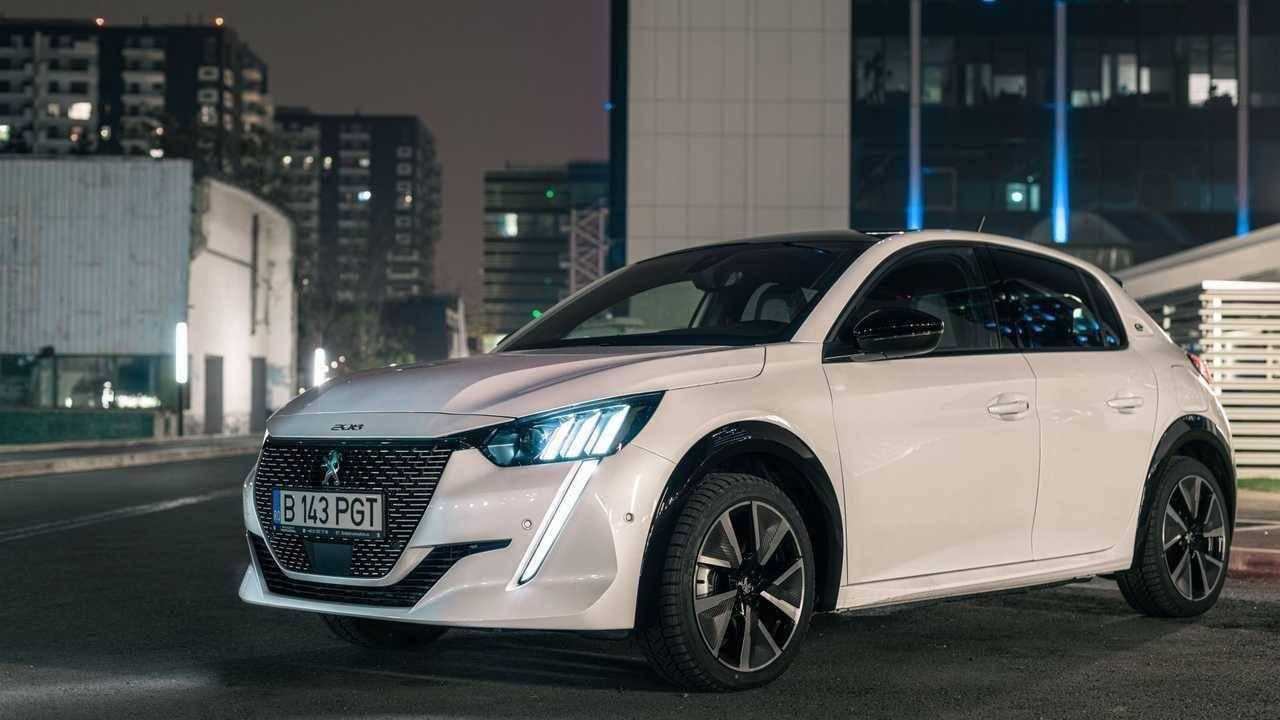 下一代标致 208,2008 年将抛弃燃油,仅作为电动汽车出售