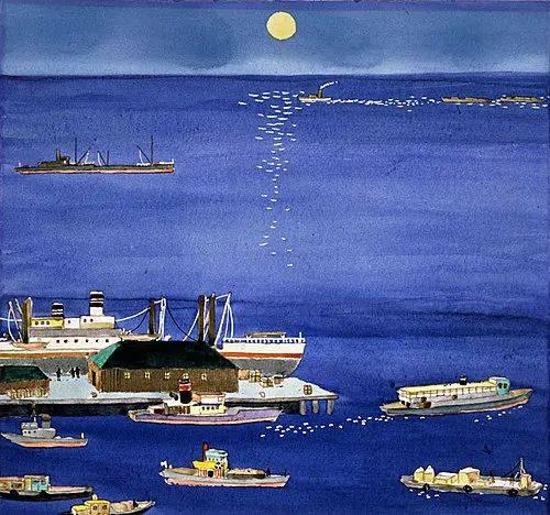 日本国宝级绘本大师离世,安藤忠雄曾为他设计森林里的美术馆