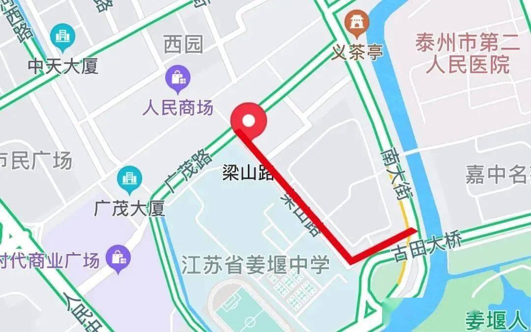 泰州姜堰人口_江苏泰州姜堰图片