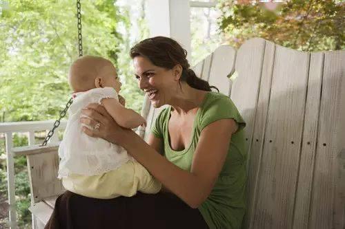 宝宝6个月