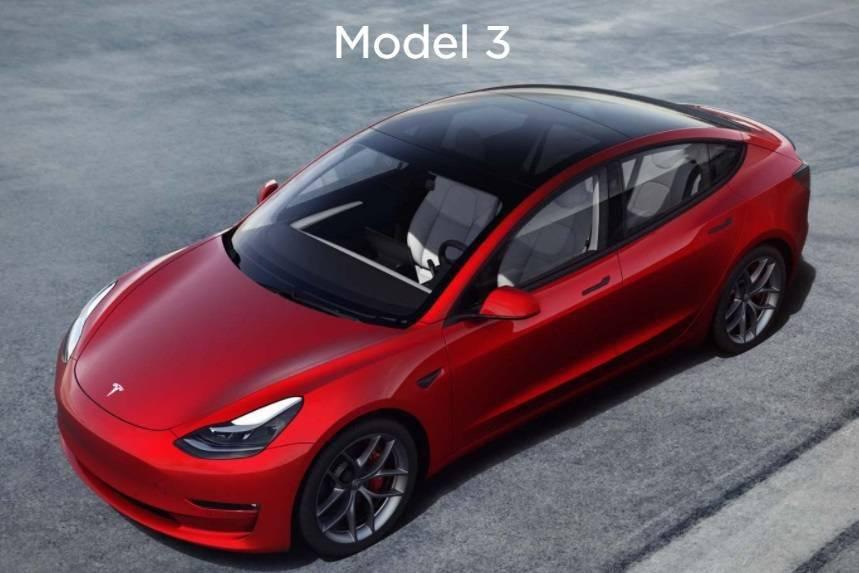 特斯拉回应上海 Model 3 起火事故:初步排除自燃可能