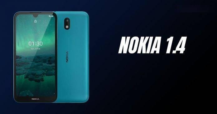 外媒:诺基亚 1.4、6.4 5G、7.4 5G 有望在 2021 年第一季度发布