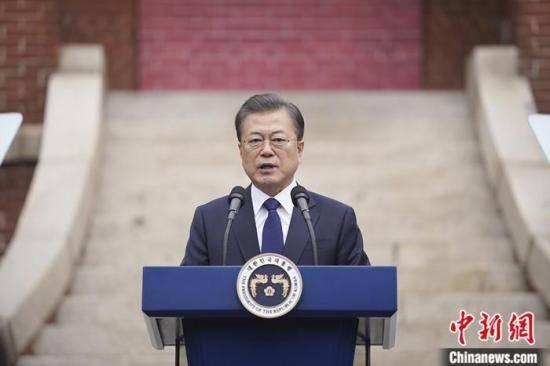 韩媒:韩美国总统文在寅迎69岁生日 将与家人低调度过