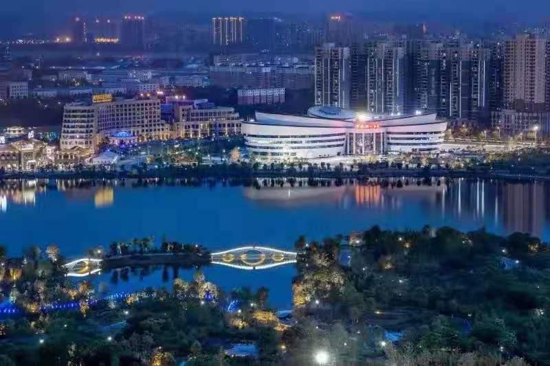 大江歌处是风流——黄冈打造公共文化服务体系示范区(中部)纪实