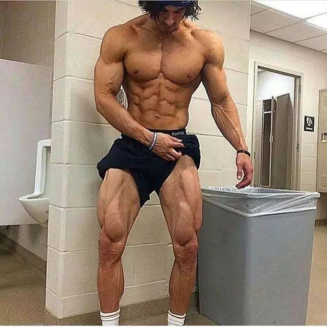 几个动作教你如何保护膝盖!