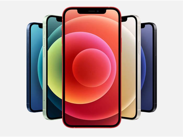最新爆料!iPhone 12s设计细节盘点:小刘海承载大智慧!