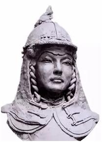 成吉思汗第二竟是一位女性,身世极为传奇却鲜为人知 文史宴