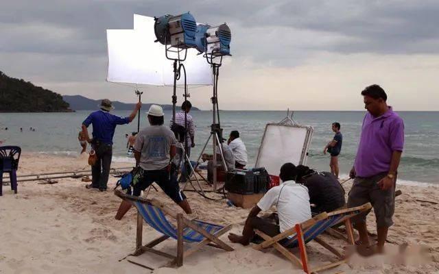 目的地|泰国期借国际拍摄收益1亿美元,促进旅游业复苏