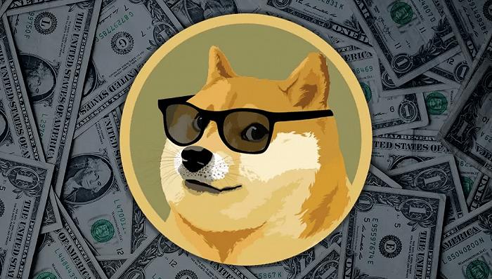 """美国散户投资者与华尔街对抗,但赢家是货币圈众所周知的""""狗币"""",并上演了48小时的爆炸,拉高了10倍于神话的价格"""