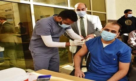 印度已为全国各地1315名医务人员打疫苗第一剂新冠预苗