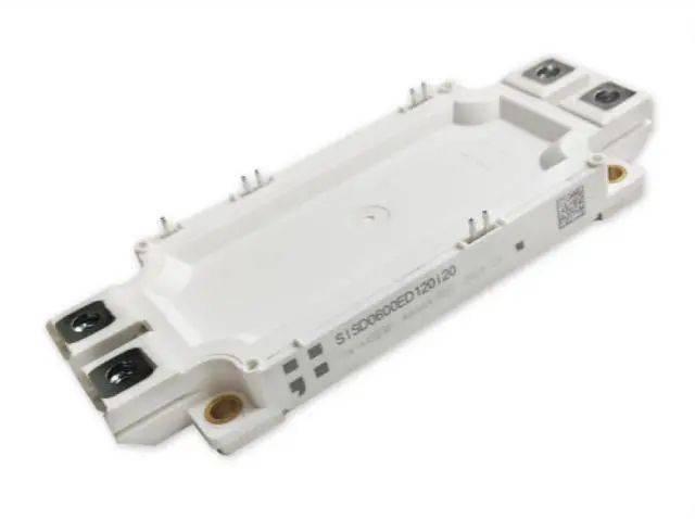 赛晶科技创始人项杰:赛晶自主研发的芯片和模块技术可以在三年内覆盖大部分IGBT模块市场