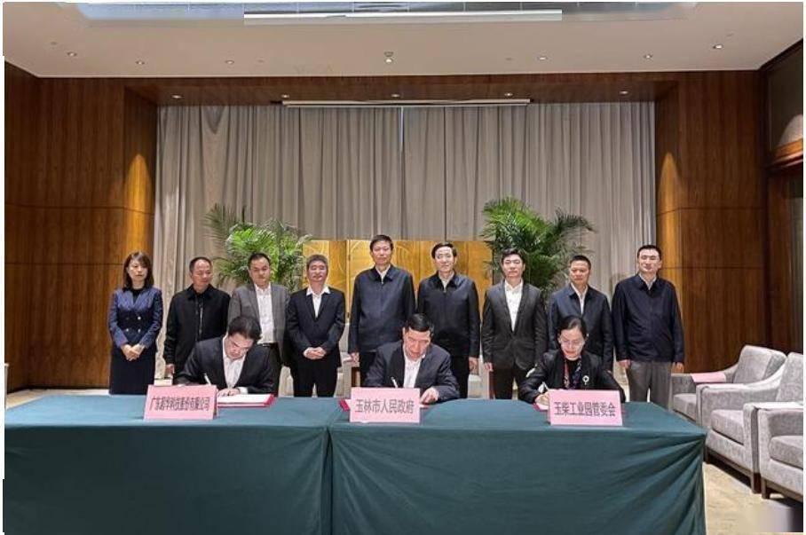 超过120亿人民币!超华科技(002288。深圳)有望打造全球铜箔产业基地