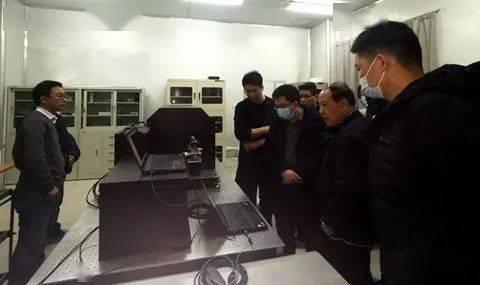 西安光机所成功研制宽光谱全天时光学成像测试标定系统
