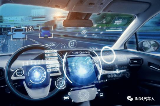 自动驾驶:成功的秘诀