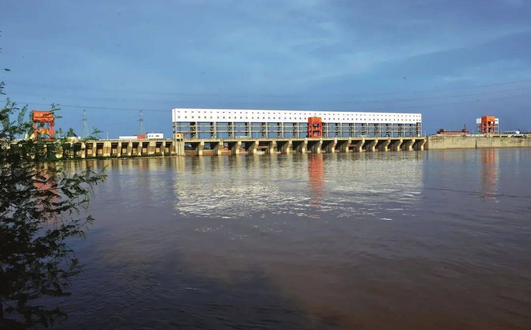 农业银行为水利建设提供全方位的金融服务