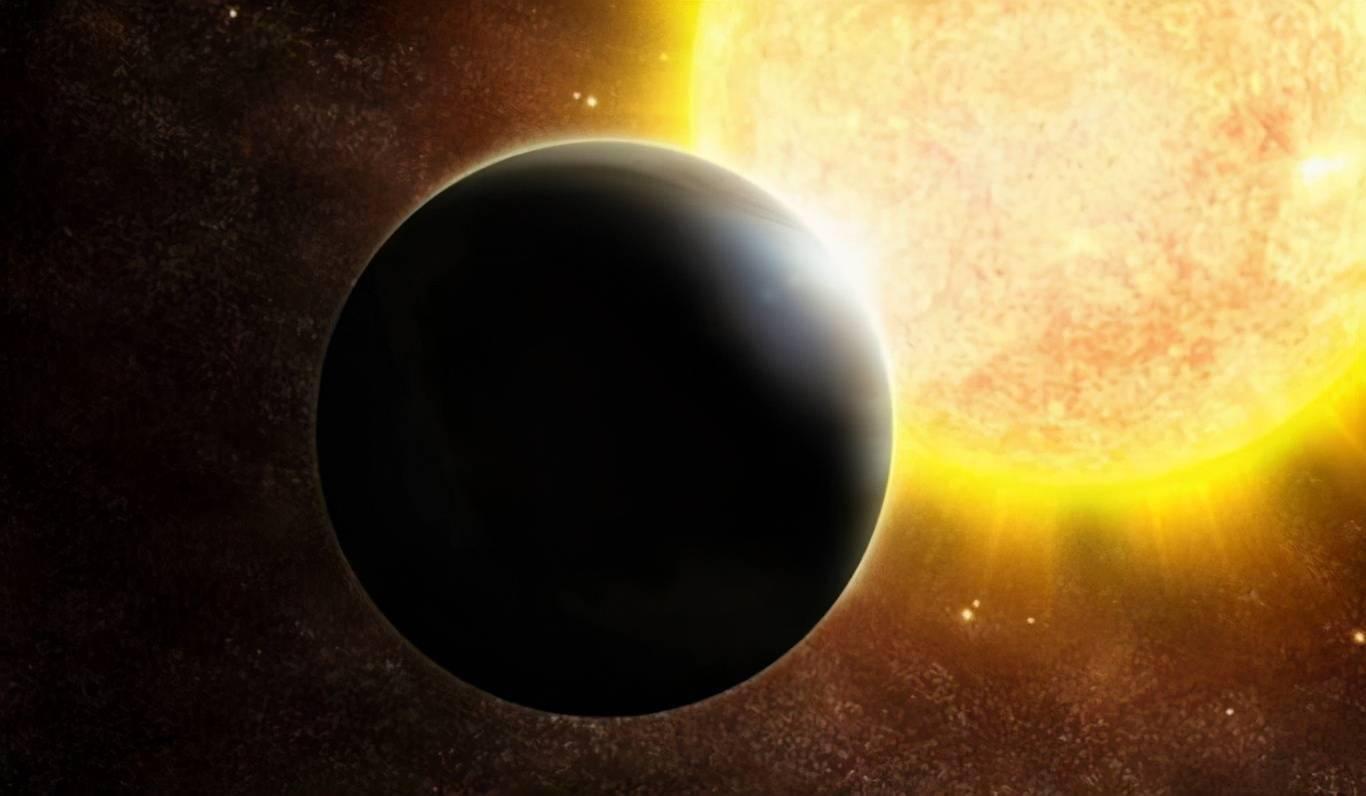 梦见星球很大离自己很近 梦到星球很近很大