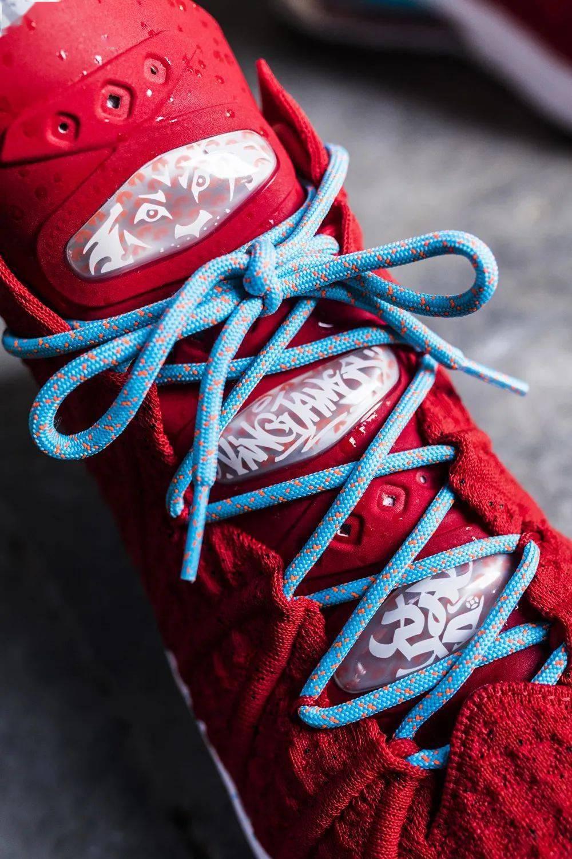 这些「超好玩新鞋」只有过年才能见!AJ1 钩子里灌水!还有超限量盲盒! 爸爸 第30张