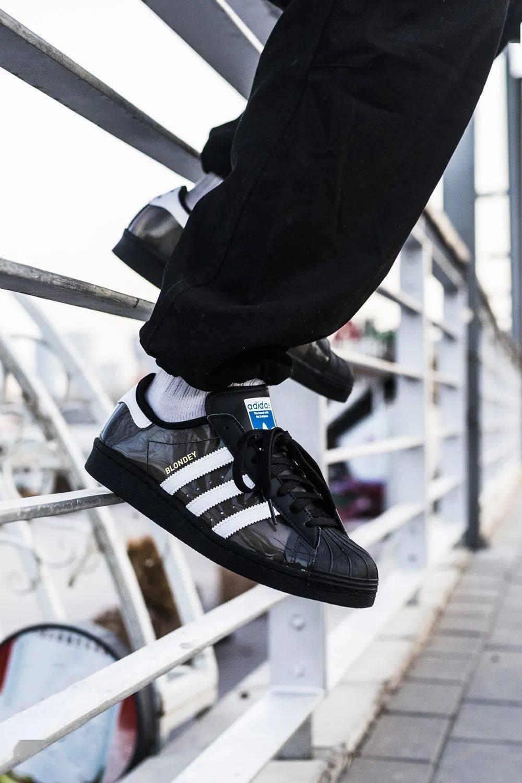 这些「超好玩新鞋」只有过年才能见!AJ1 钩子里灌水!还有超限量盲盒! 爸爸 第36张
