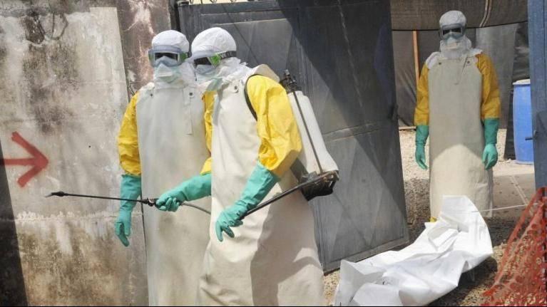 埃博拉疫情重现非洲 世卫组织紧急调拨疫苗