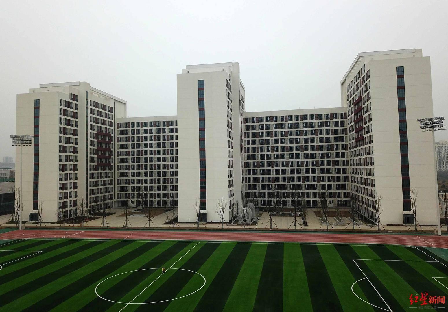 大运新春探馆