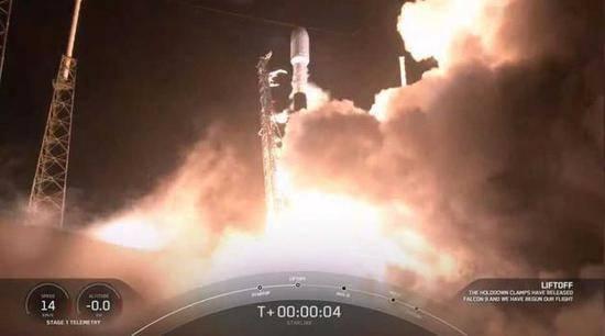 哪个网络兼职平台比较安全?SpaceX回收火箭意外失败 火箭摧毁终结连续24次成功着陆记录