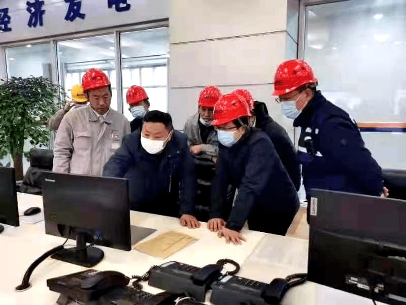 """春节不打烊丨港城环保铁军""""春节不打烊""""开展环保督查"""